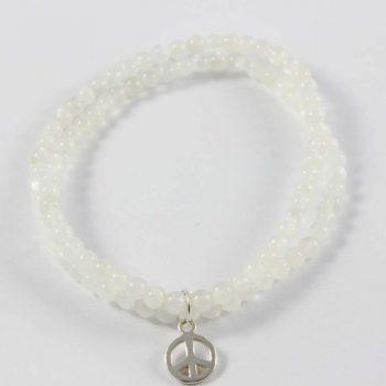 Bracelet femme lunaire