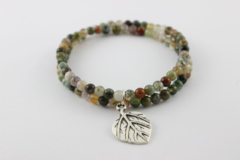 bracelet flore beeutiful